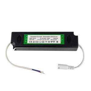 SPOTS - LIGNE DE SPOTS Driver Triac Dimmable Plafonnier - Dalle LED Extra