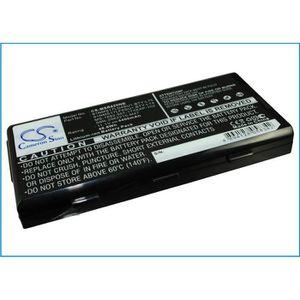 BATTERIE INFORMATIQUE Batterie ordinateur msi cx600-064uk