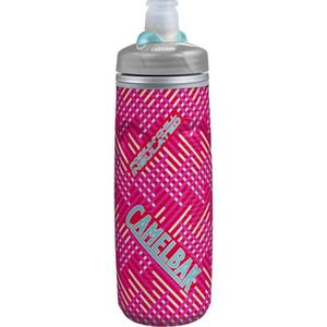 GOURDE Gourde Camelbak Podium Chill 21 Oz Flamingo Rose