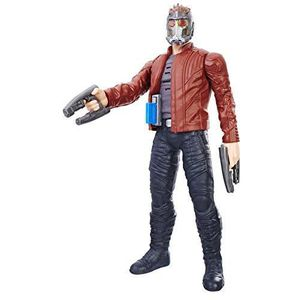 2 merveilles Star-Lord NEUF Marvel Legends Guardians of the Galaxy Vol
