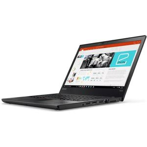 ORDINATEUR PORTABLE Lenovo ThinkPad T470 - i5 6300u - 8Go - SSD 256Go
