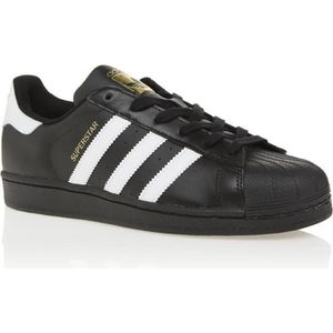 BASKET ADIDAS ORIGINALS Basket Homme Superstar Foundation