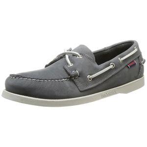 CHAUSSURES BATEAU Docksides, Chaussures bateau 3HMF6F Taille-45
