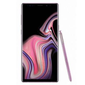 SMARTPHONE Samsung Galaxy Note9 Mauve Orchidée 128 Go