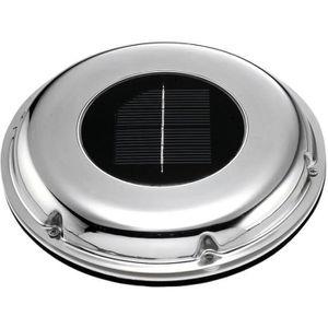 AÉRATION Aérateur solaire jour/nuit autonome SOLARVENT
