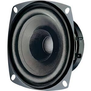ENCEINTES Haut-parleur à large bande Visaton FR 10/8 ohms