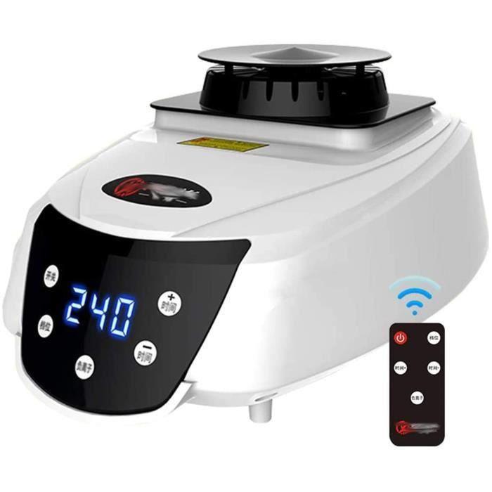 GFYWZ Sèche-Linge Portable électrique à l'intérieur de l'appareil de Chauffage, sèche-Linge avec système de Purification par ions né