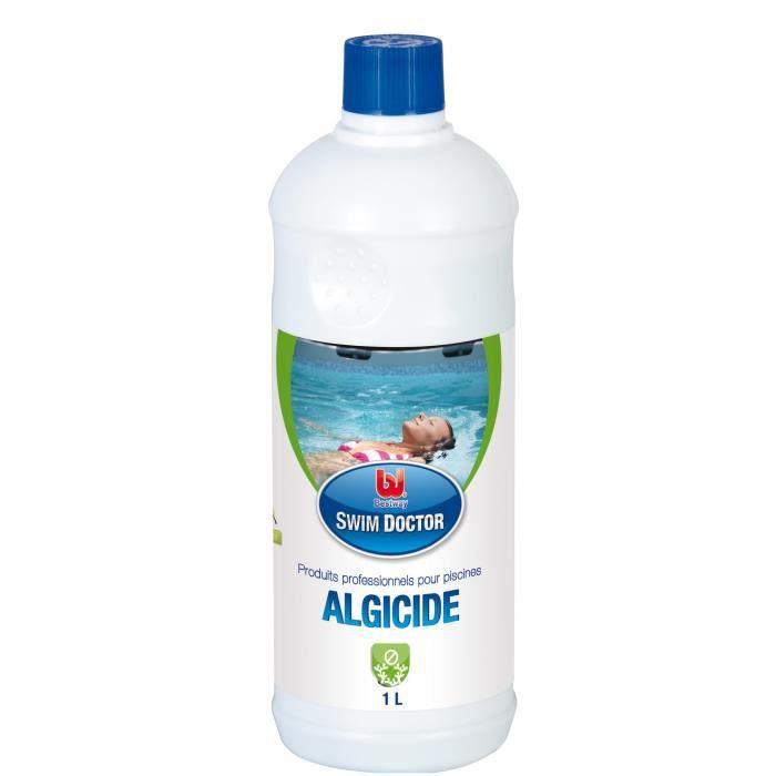 Bidon 1l Anti Algues