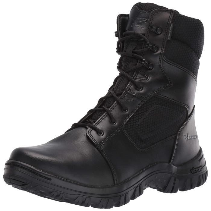 Chaussures De Running JEZNO Manœuvrer feu imperméable et s de sécurité Taille-49 1-2