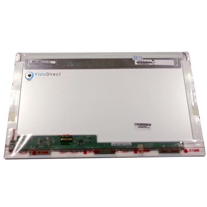 Dalle Ecran 17.3- LED pour ACER ASPIRE E17 ES1-711-C4MP ordinateur portable