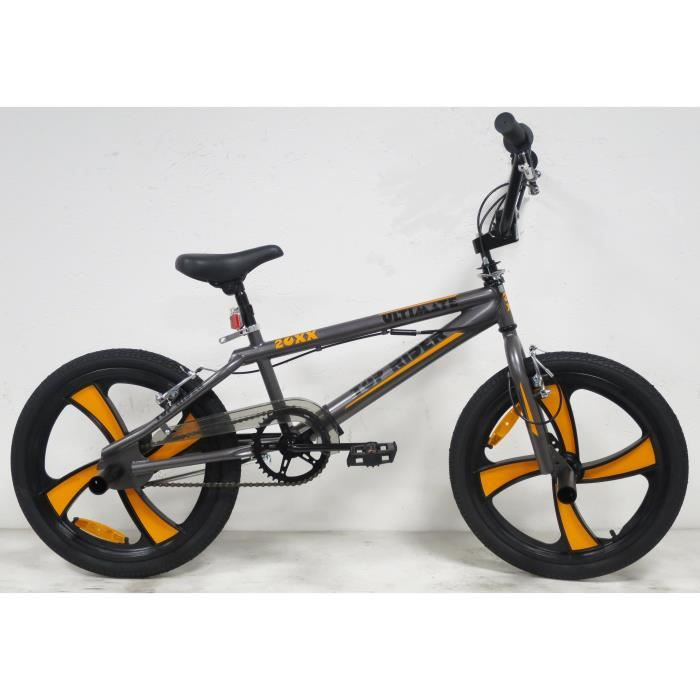 free style bmx 20 39 39 top rider ultimate avec rotor system 360 prix pas cher cdiscount. Black Bedroom Furniture Sets. Home Design Ideas