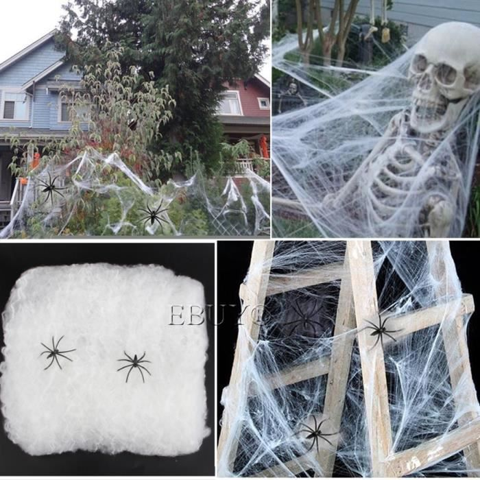 deco halloween pas cher posted - Decoration Halloween Pas Cher