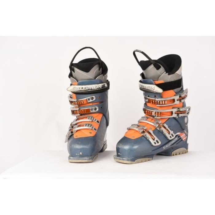 CHAUSSURES DE SKI Chaussure de ski occasion Salomon performa 660 ble