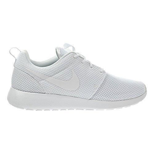 Nike Roshe One Chaussures Blanc 511881-112 (7.5 D (m) Us) B79U7 Taille-46 NuACZzB