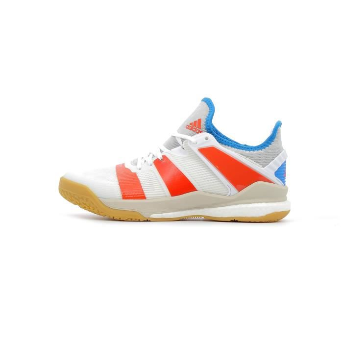best website 800af 05998 CHAUSSURES DE HANDBALL Chaussures de handball Adidas Stabil X coloris Foo