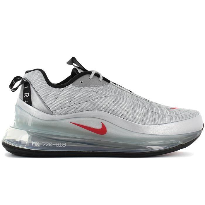 Nike MX-720-818 - Silver Bullet - Hommes Baskets S