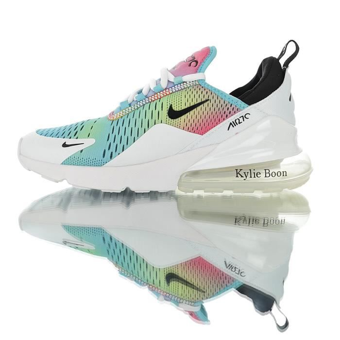 chaussure nike air max 270femme