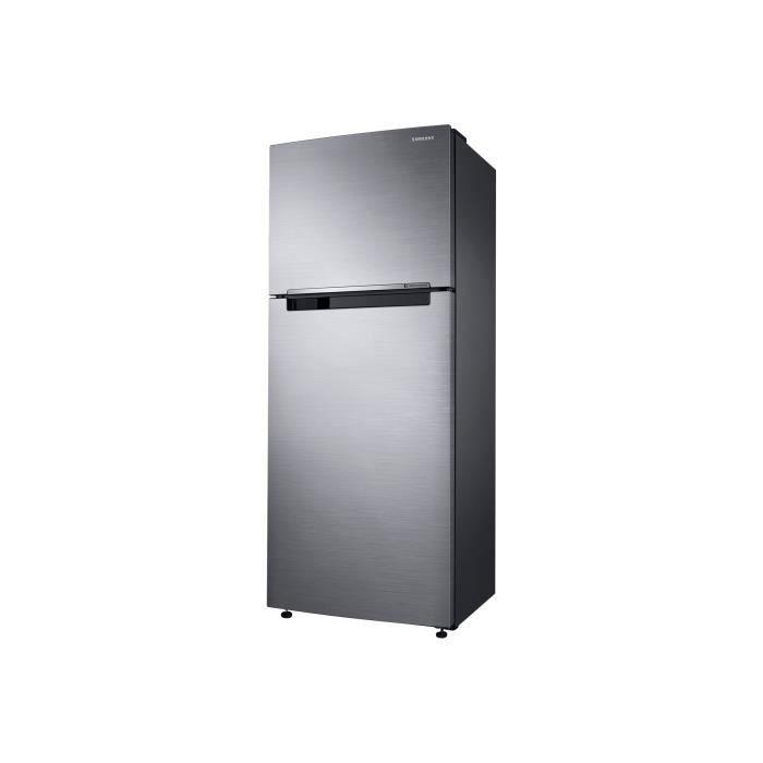RÉFRIGÉRATEUR CLASSIQUE Samsung RT46K6000S9 Réfrigérateur-congélateur pose