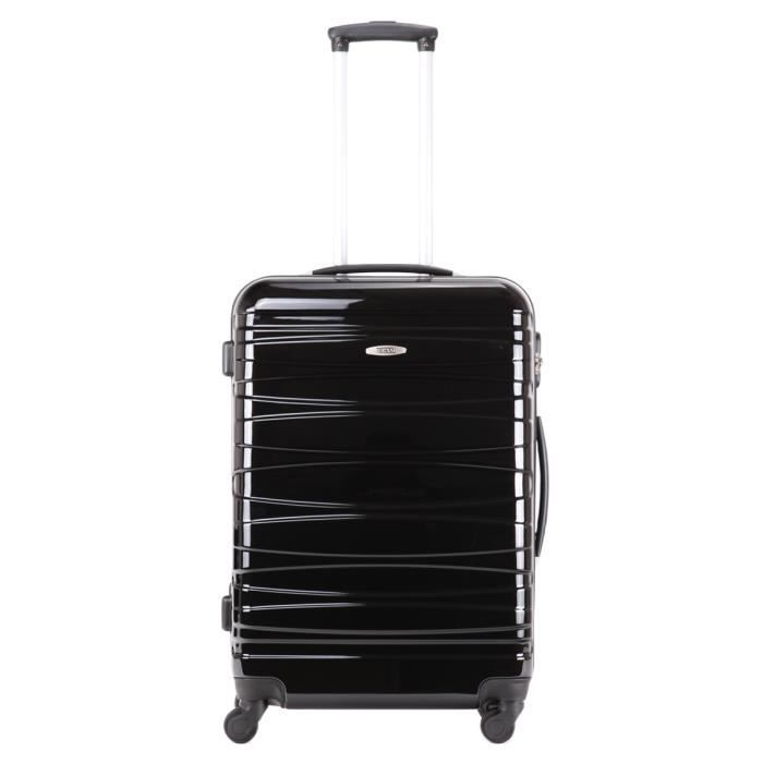 valise soute tekmi max 65cm noir achat vente valise bagage tekmi max 65 cm noir. Black Bedroom Furniture Sets. Home Design Ideas