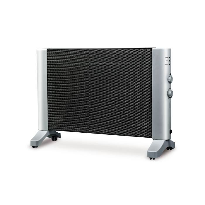 radiateur rayonnant mobile delonghi. Black Bedroom Furniture Sets. Home Design Ideas