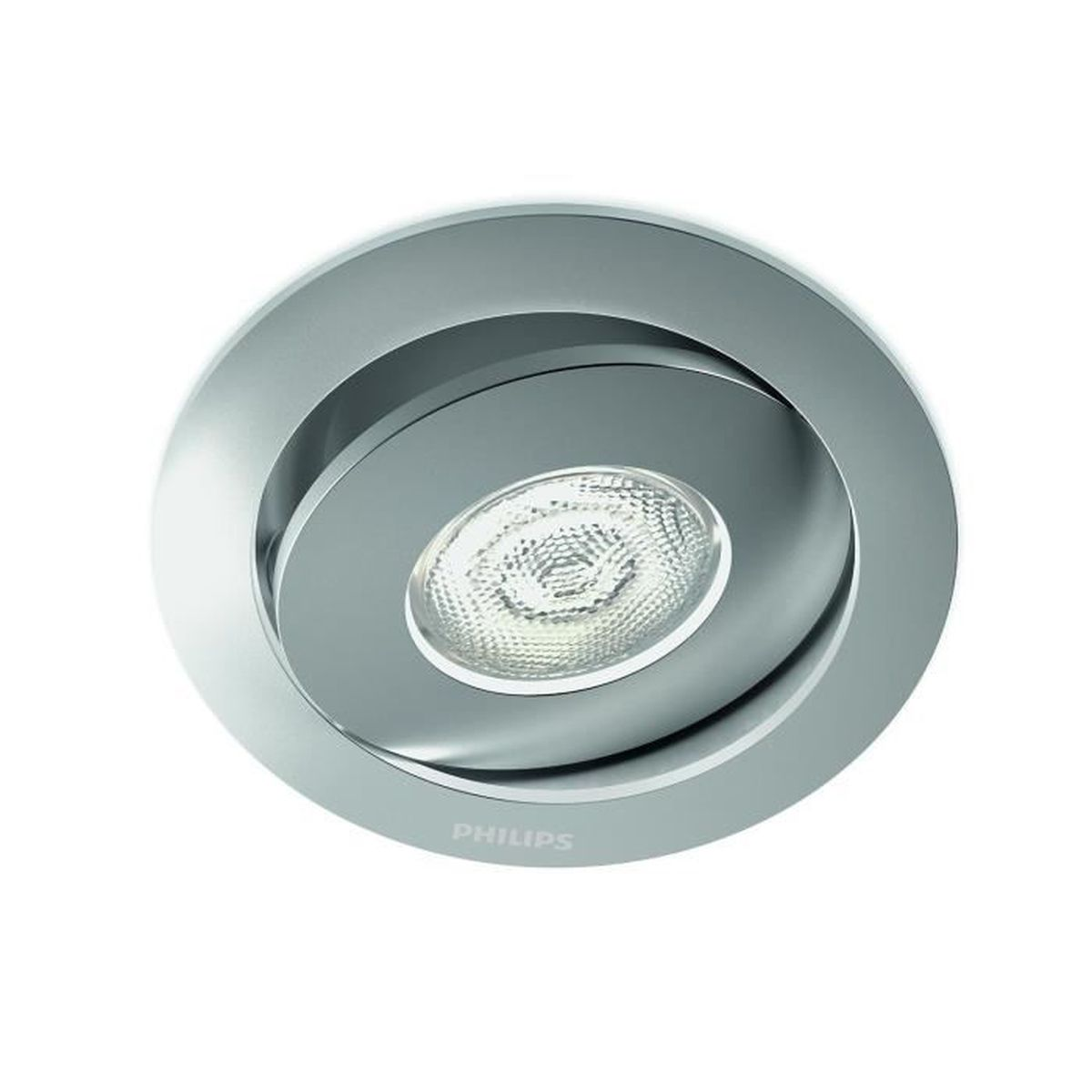 philips 591804816 spot encastrable led asterope