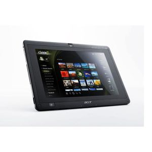 TABLETTE TACTILE Acer ICONIA Tab W500 - Windows 7 - C50 2GB 32GB SS