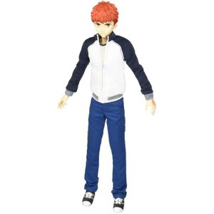 FIGURINE - PERSONNAGE Figurine Miniature Fate - Stay Night: Emiya Shiro