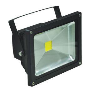 SPOTS - LIGNE DE SPOTS PROJECTEUR PROJO SPOT LAMPE LED 30W ETANCHE RGB RV