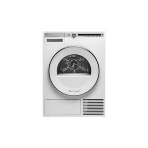 SÈCHE-LINGE ASKO Sèche linge pompe à chaleur T411HD.W • Sèche-