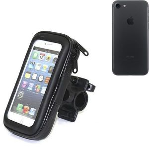 FIXATION - SUPPORT Bike Mount support pour Apple iPhone 7, convient p