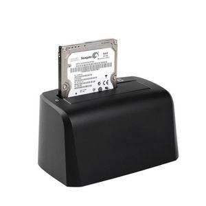 STATION D'ACCUEIL  Juce® USB 3.0 disque dur Docking Station pour 2.5