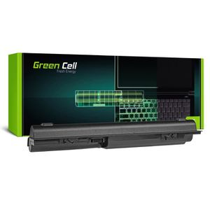 BATTERIE INFORMATIQUE Green Cell® Batterie pour HP ProBook 470 G1-E9Y73E