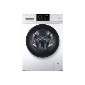 LAVE-LINGE Haier HW80-14829 Machine à laver indépendant large