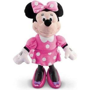 PELUCHE Minnie Story Teller