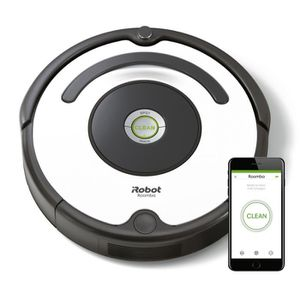 Roomba 980 carrefours