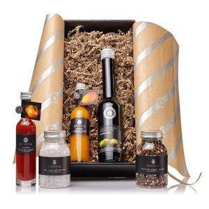 COFFRET CADEAU ÉPICERIE Box Assaisonnement No. 3 - La Chinata
