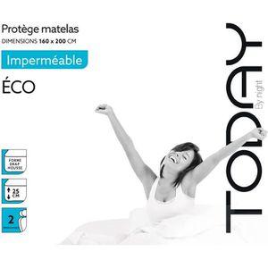 PROTÈGE MATELAS  TODAY Protège Matelas / Alèse Imperméable Eco 160x
