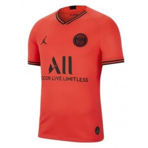 MAILLOT DE FOOTBALL Maillot Homme Nike Jordan PSG Paris Saint Germain