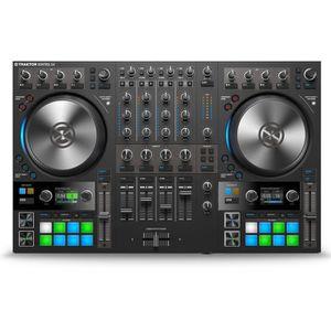 SURFACE DE CONTRÔLE KONTROL S4 MK3 - Controleur DJ USB Native Instrume