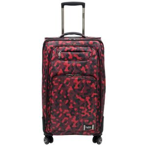 VALISE - BAGAGE Stratic Valise, Mix-red (Rouge) - 3-9873-65_MIX-RE