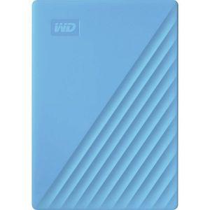 DISQUE DUR EXTERNE Disque dur externe 2,5 WD My Passport® WDBPKJ0040B