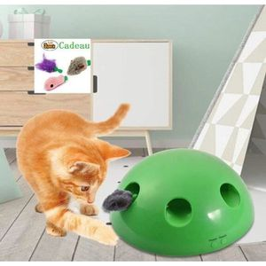 JOUET Play Interactive Motion Chat Jouet Chat Chaton Att