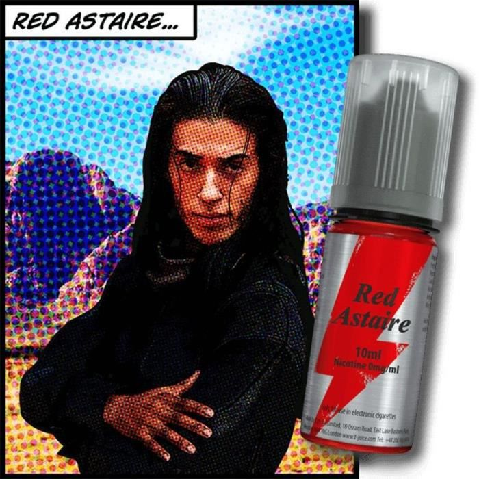 Red Astaire 10ML 18mg