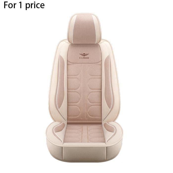 color 3 -Housses de siège de voiture, pour peugeot 208 508 307 407 308 sw 2008 5008 3008 301 107 607 t9 206 4008 rcz 206 207 s