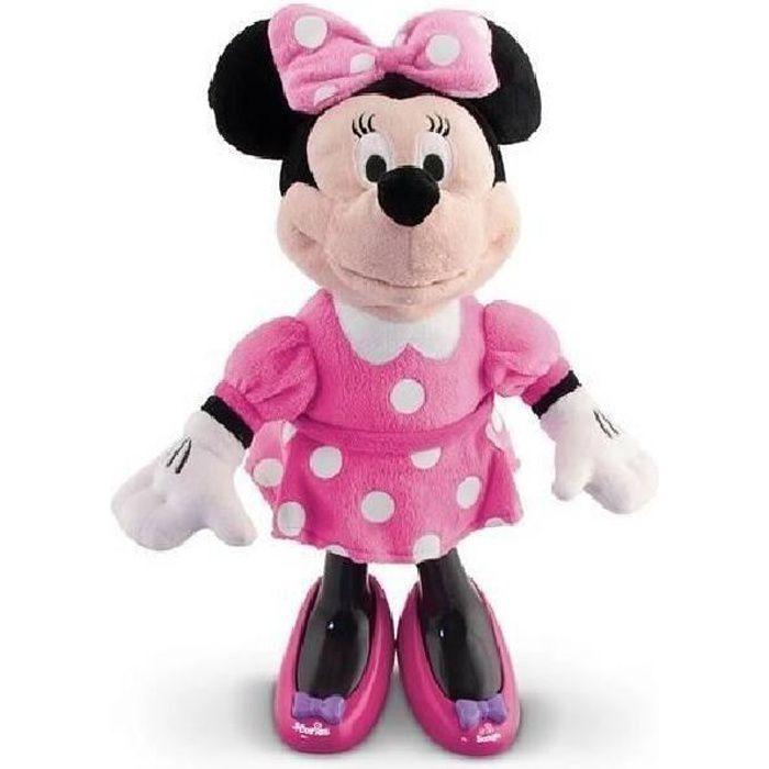 Minnie Story Teller
