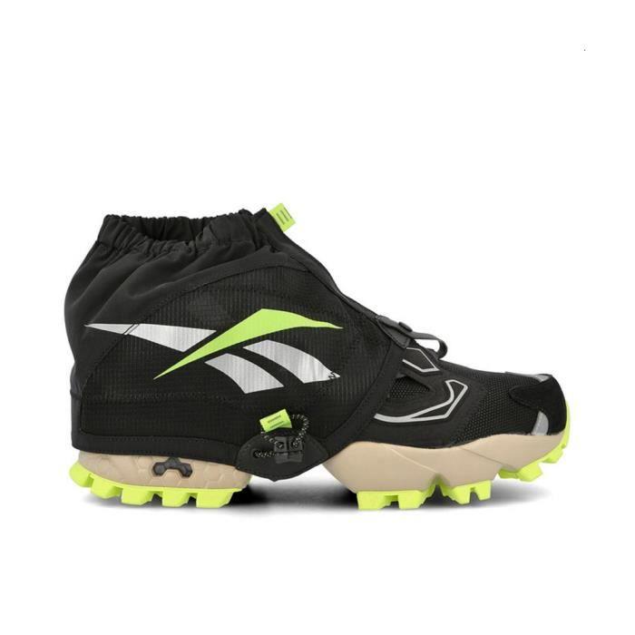 Chaussures de running Reebok Instapump Fury Trail Shroud