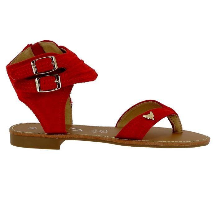 Sandales et nu pieds VALENTINE