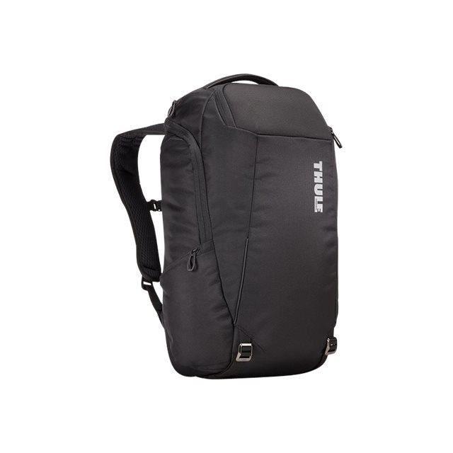 Thule Accent TACBP-216 - Sac à dos pour ordinateur portable - 15- - 15.6- - Noir