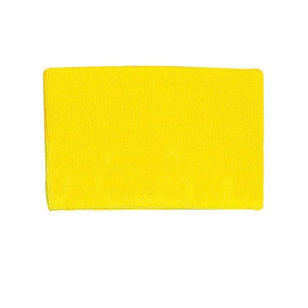 Brassard sans marquage senior jaune