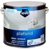Plafond levis coquille d 39 oeuf 10 l achat vente peinture vernis cd - Peinture coquille d oeuf ...